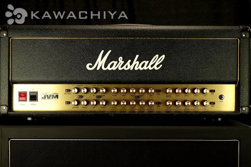 "Marshall JVM410HJS ""Joe Satriani Signature!!"" 100W / MIDI搭載 / 正規輸入品"