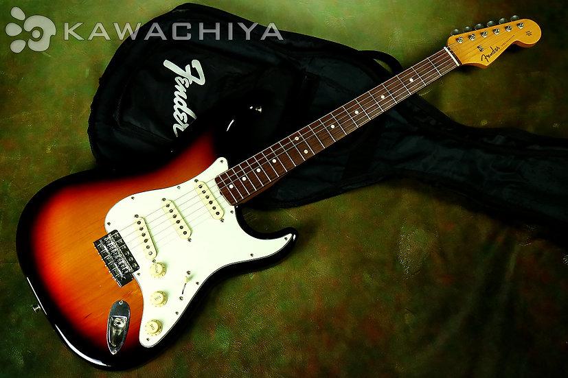 Fender Japan Fender Japan ST62-70TX 3TS Texas Special