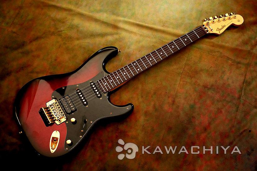 Fender Japan Stratocaster STR-80R