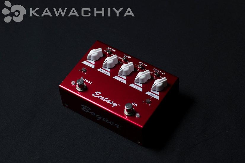 Bogner Ecstasy Red (Musette JAPAN様正規輸入品)