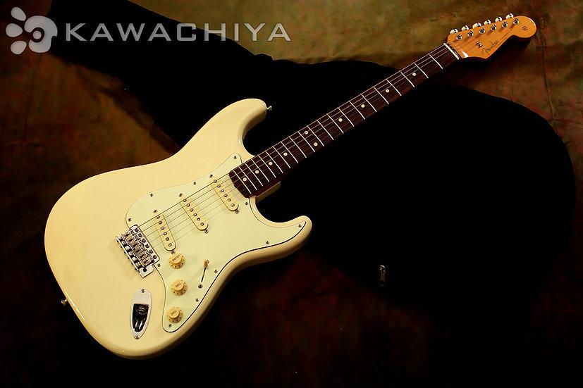 Fender Japan ST62-70TX WH