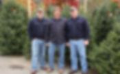 Locally Owned Christmas Tree Lot Birmingham Alabama
