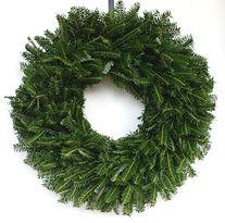 Fresh Christmas Wreath Birmingham Alabama