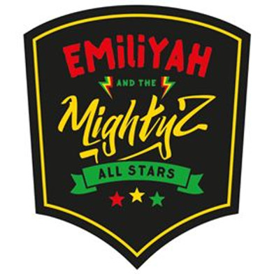 Emiliyah and The MightyZ All Stars