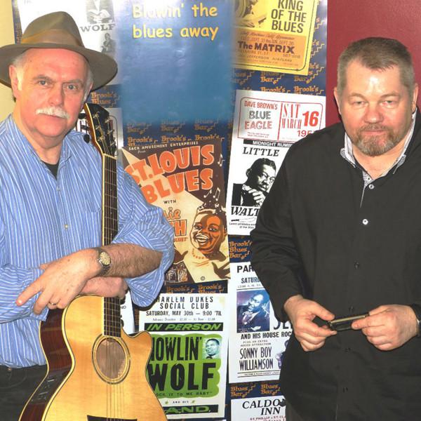 Alan Glen & Dave Peabody
