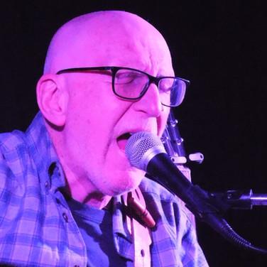 Pete Harris
