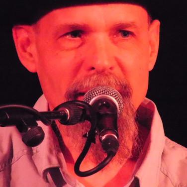 Mark Harrison (12 April 19)