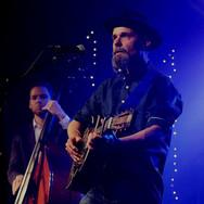 Mark Harrison - Toolmaker Blues