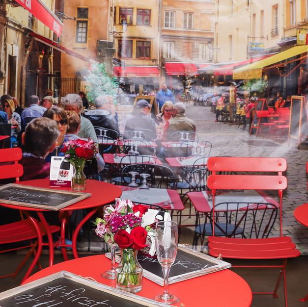 French American Chamber of Commerce - Taste of France + Spain