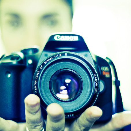5 Reasons Why Investing In Professional Photography For Your Business Is A Must!
