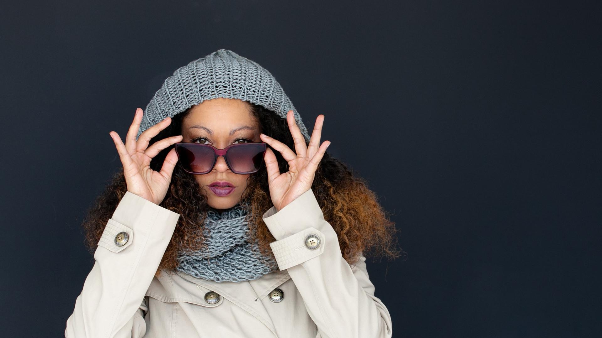 Atali Samuel Photography Portraits