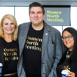 Visit Ft. Worth - Women of Worth