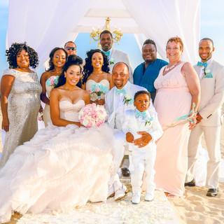 Atali Samuel Photography Local + Destination Weddings