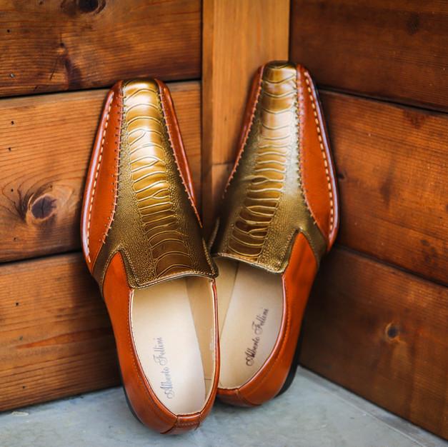 SharpShoes.Org Non Profit