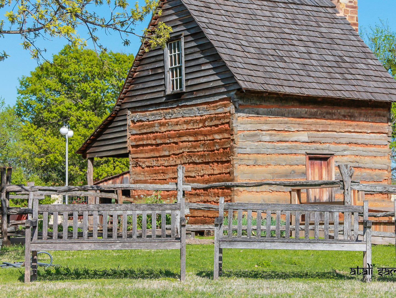 Farmers Branch Historial Park