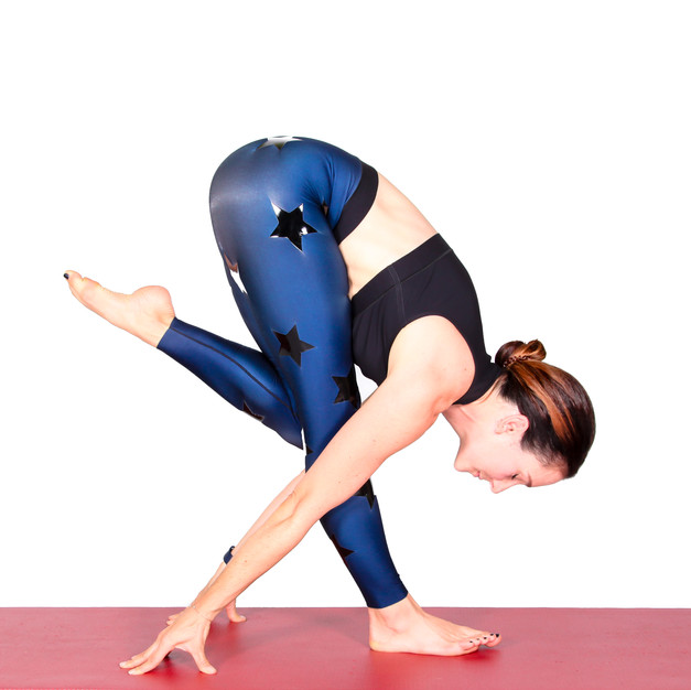 Atali Samuel Yoga Photography
