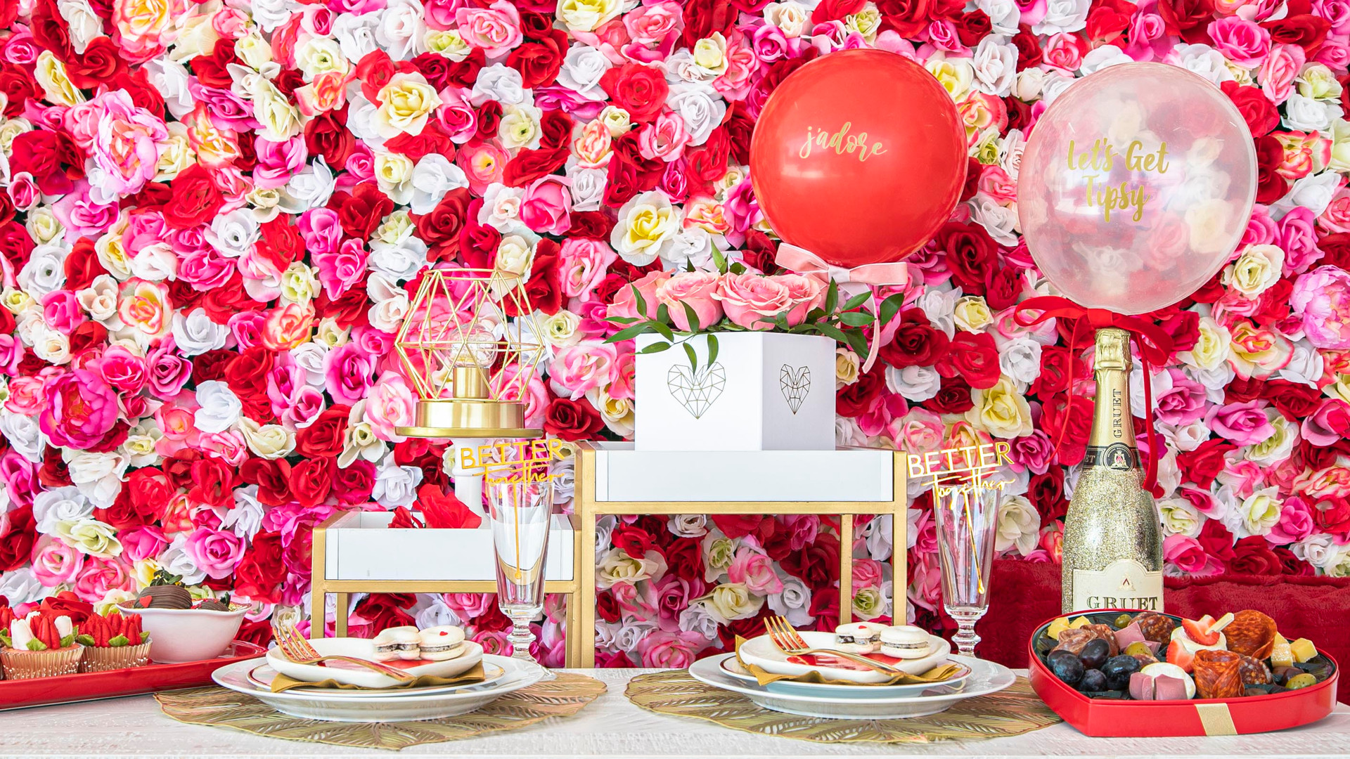 The Soiree Girl Event Planning