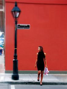 French Quarters- New Orleans LA