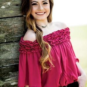 Emily - Student
