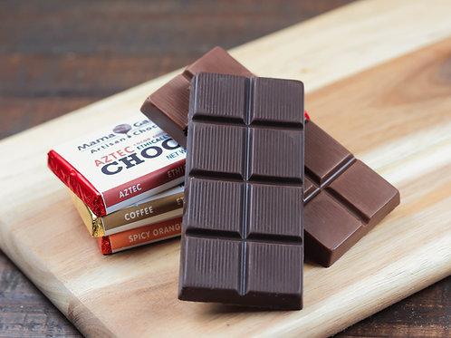Classic Chocolate Bars