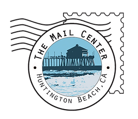 Mail Center logo