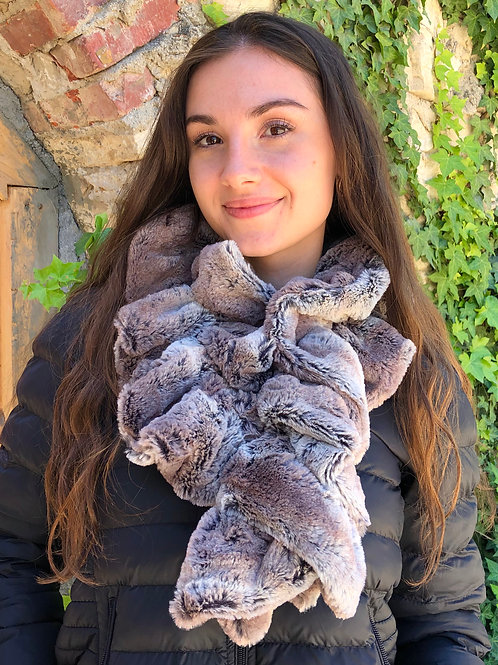 MOUNTAIN FOX NECK WARMER