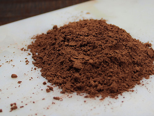 Cocoa Powder Unsweetened by the Pound