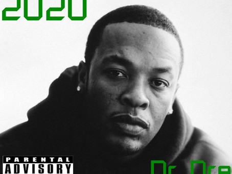 Dr. Dre Fans are on Edge After Supposedly Rumors About Possible New Album