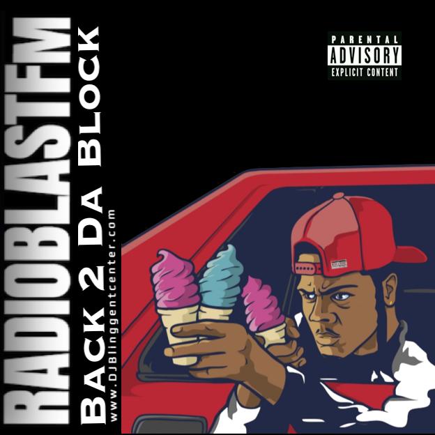 back 2 da block