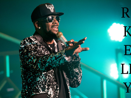 R. Kelly Is on TourShowing No Signs ofBeingDistress andin Good Spirit Despite All Allegations
