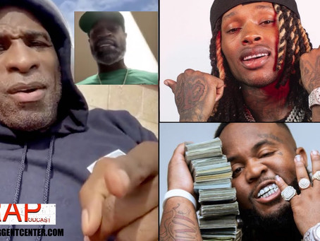 Urban Culture Reacts to The Senseless Killings & Shootings of Urban Rappers