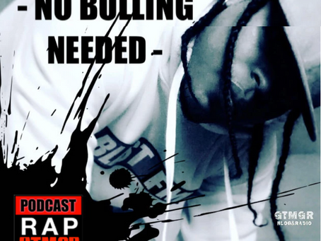 """""""Nerds Are Being Targeted by Bullies; DJ Blingg Wants to See a Change"""""""