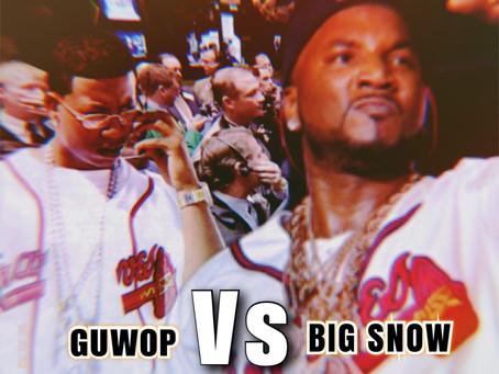 It's Official 'Verzuz' Gucci Mane vs Jeezy Battle Declared a Head to Head