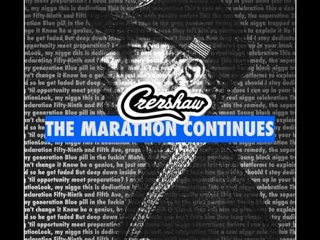 Nipsey Hussle Fans Start Book Club: The Marathon Book Club