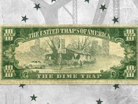 Who's Checking for T.I. New Sound - Dime Trap Available Now!