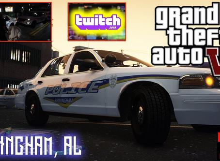 Rockstar Games Leaked Birmingham, Al to 'GTA 6' Location