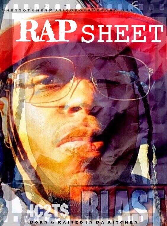 Rap Sheet