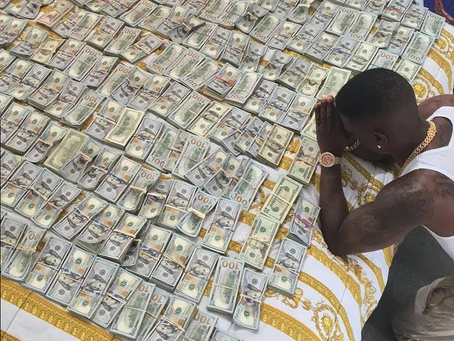 "Lil Boosie Puts Capital One on Blast  ""They Stole Money from Outta My Account"""