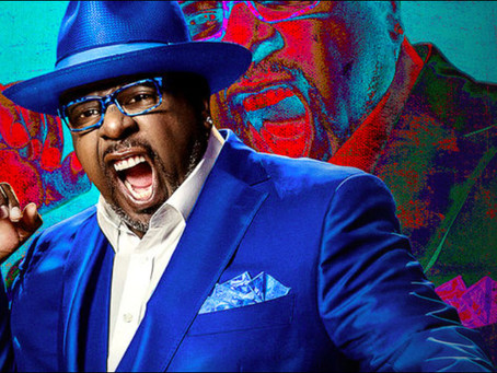 GTMGRadioBlast: Cedric The Entertainer Live From The Ville | Watch on Netflix