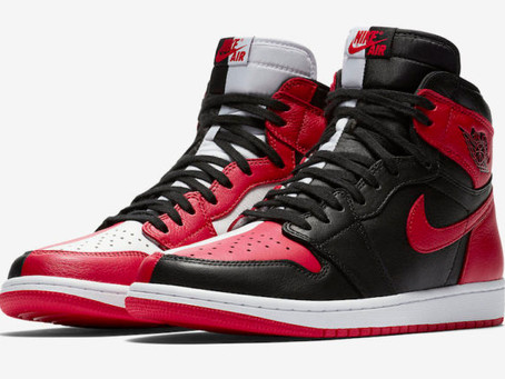 """Exclusive Air Jordan 1 Retro High OG Homage To Home! """"Yay or Nay"""""""