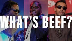 What is Beef? Hip-Hop/Rap (Documentaries)
