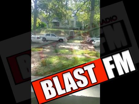 "[Exclusive Video] ""Nique Tha Reepa's House Raided by Birmingham Police"