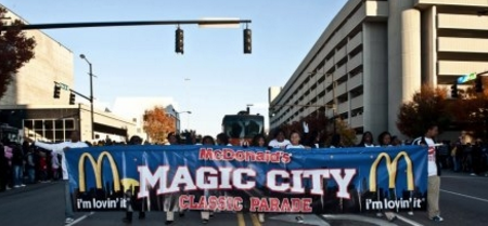 Still Taking About the Hype  74th Annual Magic City Classic