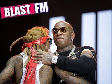 Birdman Apologize to His Son Lil Wayne at Lil Weezyana Fest2018