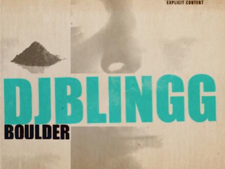 "Lyrics & Karaoke Have You Heard DJ Blingg's Hit Single  ""Boulder"""
