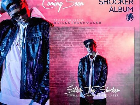 "Silkk the Shocker ""It Will All Make Sense Later"" Album Avail Now"