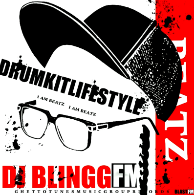 Drum Kit Life Style Beatz