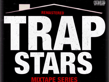 DJ Blingg Trap-Stars Project Has Been Postponed Until Further Notice