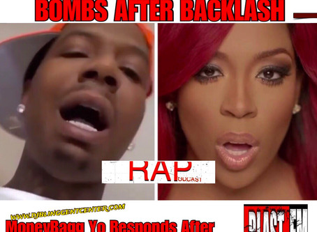 K. Michelle Called Locals Bombs After Responding to Ongoing Feud & Backlash