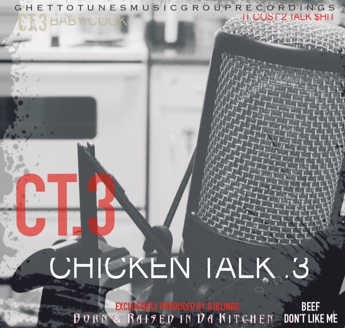 Chicken Talk .3 (Baby Cook)
